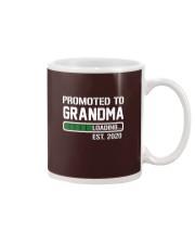 PROMOTED TO GRANDMA 2020 Mug thumbnail