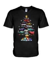 300zx CAR V-Neck T-Shirt thumbnail