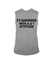 BARTENDER EDITION Sleeveless Tee thumbnail