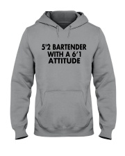 BARTENDER EDITION Hooded Sweatshirt thumbnail
