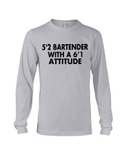 BARTENDER EDITION Long Sleeve Tee thumbnail