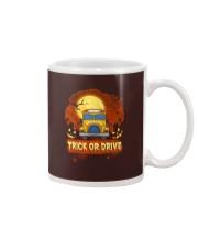 TRICK OR DRIVE BUS Mug thumbnail
