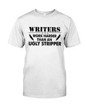 WRITERS EDITION Classic T-Shirt thumbnail