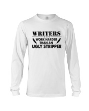 WRITERS EDITION Long Sleeve Tee thumbnail