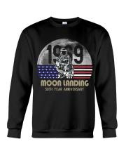 1969 MOON LANDING  Crewneck Sweatshirt thumbnail