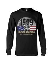 1969 MOON LANDING  Long Sleeve Tee thumbnail