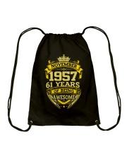 BIRTHDAY GIFT NVB5761 Drawstring Bag thumbnail