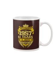 BIRTHDAY GIFT NVB5761 Mug thumbnail
