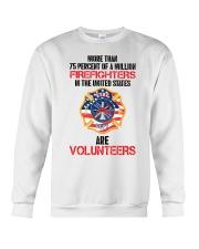 AMERICAN FIREFIGHTERS Crewneck Sweatshirt thumbnail