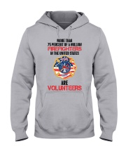 AMERICAN FIREFIGHTERS Hooded Sweatshirt thumbnail