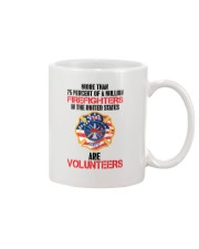 AMERICAN FIREFIGHTERS Mug thumbnail