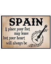 WE LOVE SPAIN 17x11 Poster front