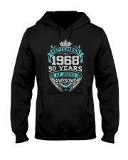 BIRTHDAY GIFT SEP68 Hooded Sweatshirt thumbnail