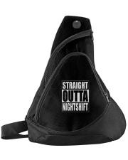 NIGHTSHIFT Sling Pack front
