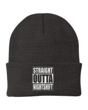 NIGHTSHIFT Knit Beanie thumbnail