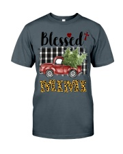 BLESSED MIMI Classic T-Shirt tile