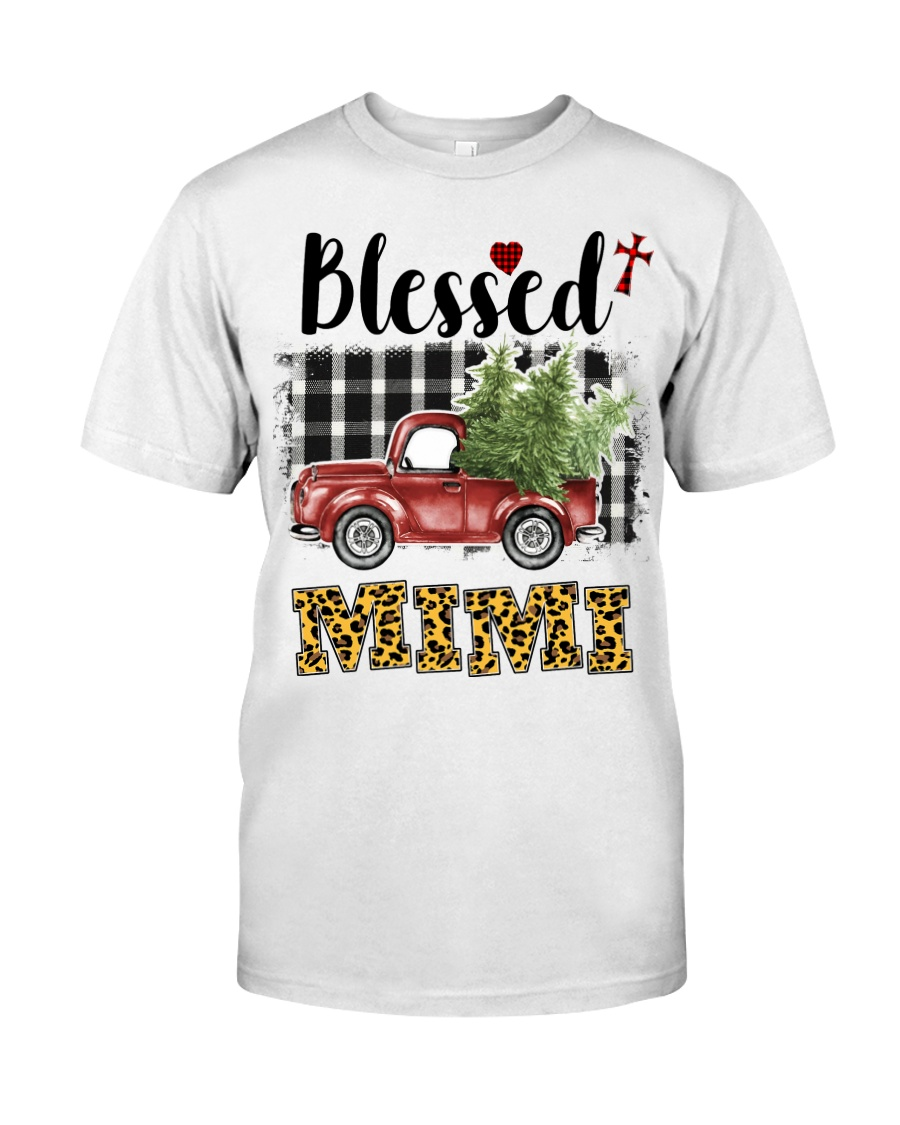 BLESSED MIMI Classic T-Shirt