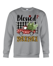 BLESSED MIMI Crewneck Sweatshirt thumbnail