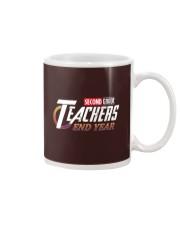 END YEAR 2ND GRADE Mug thumbnail