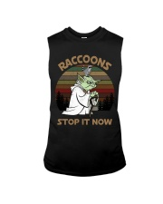 STOP IT NOW RACCOONS Sleeveless Tee thumbnail