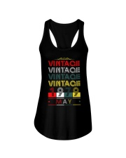 BIRTHDAY GIFT MAY 1979 Ladies Flowy Tank thumbnail