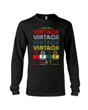 BIRTHDAY GIFT MAY 1979 Long Sleeve Tee thumbnail