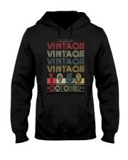 VINTAGE OCTOBER 1958 Hooded Sweatshirt thumbnail