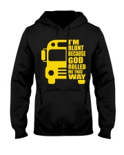 ROLLING BY THAT WAY Hooded Sweatshirt thumbnail