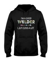 GOOD WELDERS Hooded Sweatshirt thumbnail