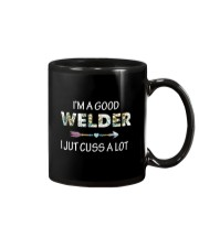 GOOD WELDERS Mug thumbnail