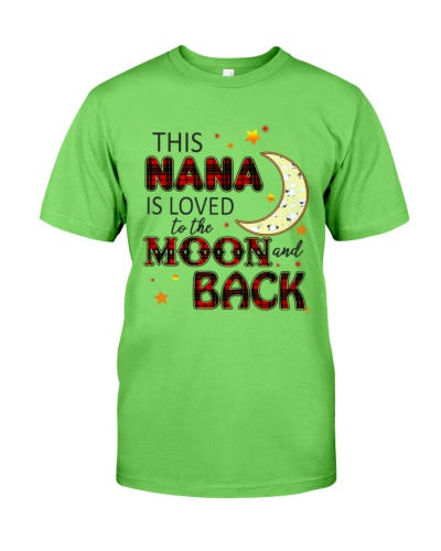 LOVE TO THE MOON AND BACK NANA VERSION