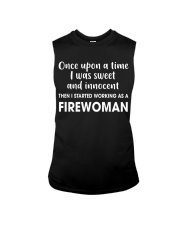 ONCE UPON A TIME Sleeveless Tee thumbnail