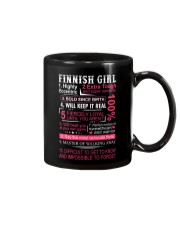 SWEDISH GIRL Mug thumbnail