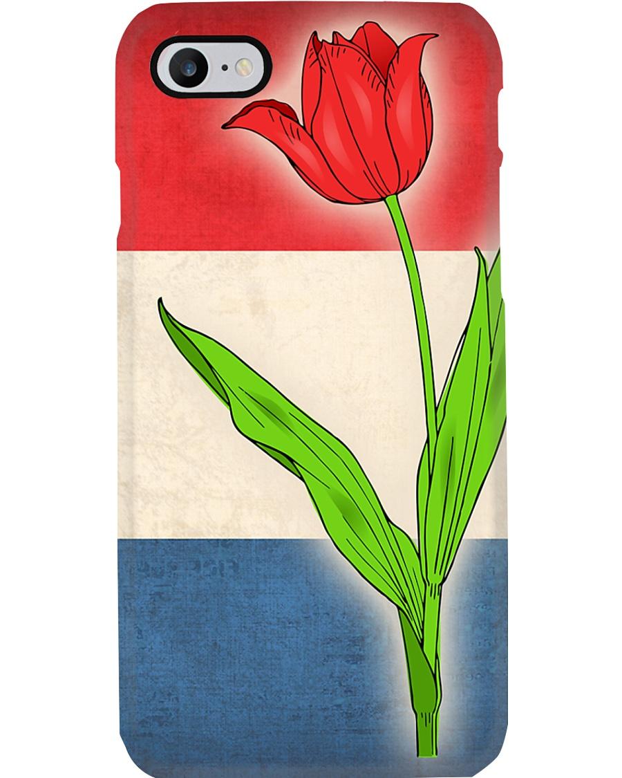 LOVE TULIP FOREVER Phone Case