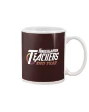 KINDERGARTEN END YEAR Mug thumbnail