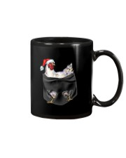 MY CHICKEN Mug thumbnail