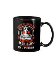 BUCKLE UP BUTTER CUP  Mug thumbnail