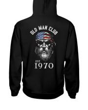 EST 1970 Hooded Sweatshirt thumbnail