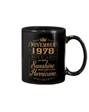 BIRTHDAY GIFT NVB7840 Mug tile