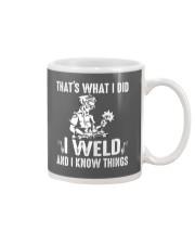 WELDER WOMAN EDITION Mug thumbnail