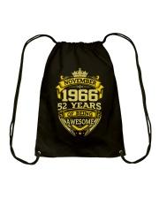 BIRTHDAY GIFT NVB6652 Drawstring Bag thumbnail