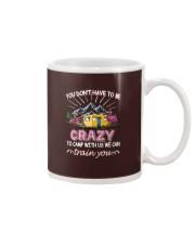 CAMPING TOGETHER Mug thumbnail