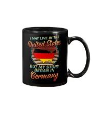 GERMANY STORY Mug thumbnail
