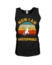 I AM UNSTOPPABLE Unisex Tank thumbnail
