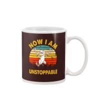I AM UNSTOPPABLE Mug thumbnail