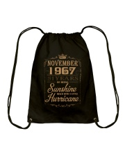 BIRTHDAY GIFT NVB6751 Drawstring Bag thumbnail
