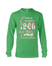 ENERO 60 Long Sleeve Tee thumbnail