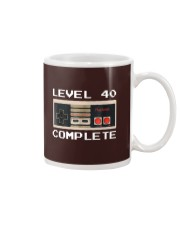 GAME COMPLETE 50 Mug tile
