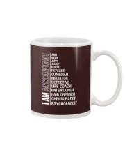 I AM ACCOUNTANT Mug thumbnail