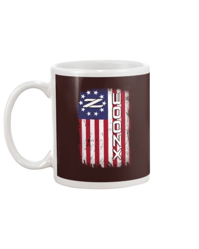 300ZX AMERICAN FLAG VERSION